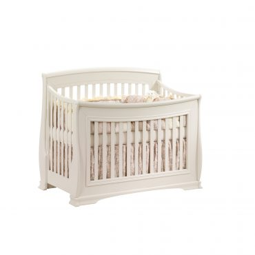 Bella 4 in 1 convertible crib