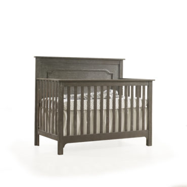 Emerson 4i1 convertible crib owl
